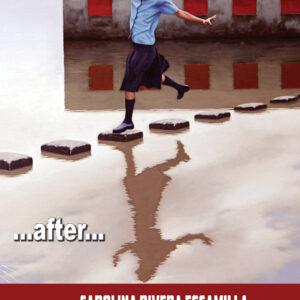Carolina Rivera front cover