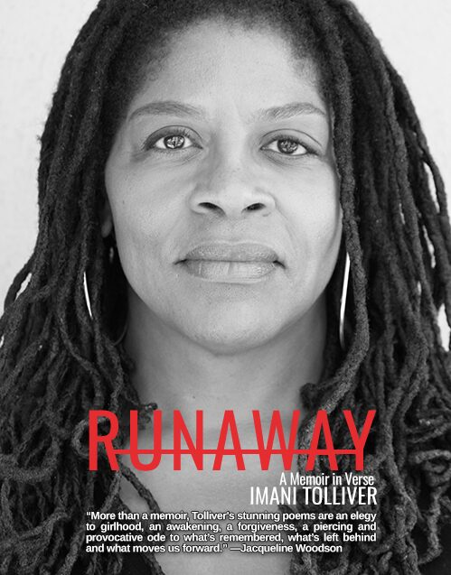 Runaway by Imani Tolliver Trending Image