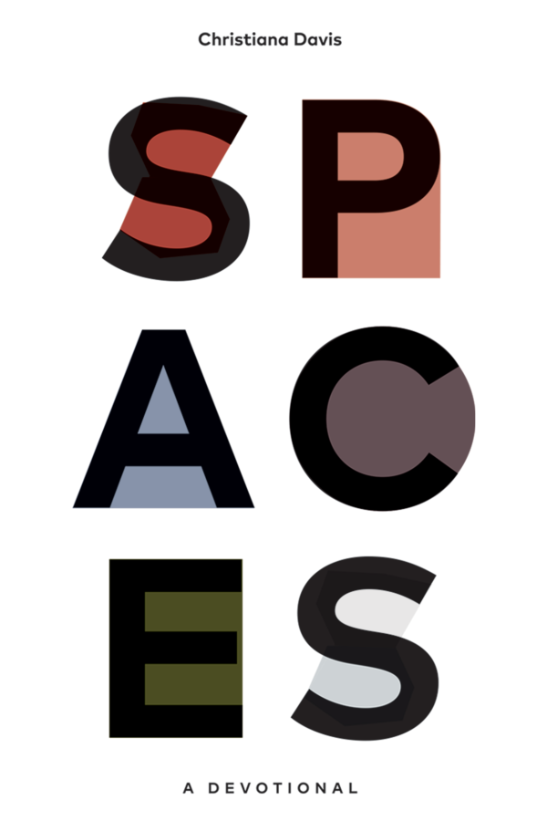 SPACES cover