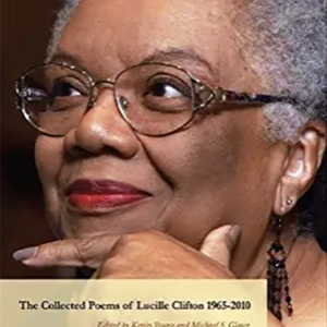 Lucille Clifton Cover 1