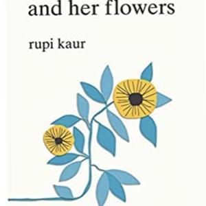 Rupi Kaur Cover 2
