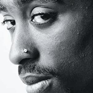 Tupac Shakur Cover 1