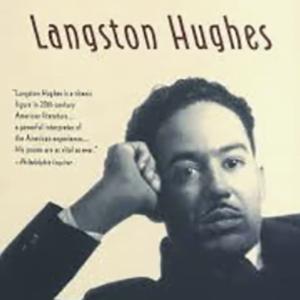 Langston Hughes Cover 1