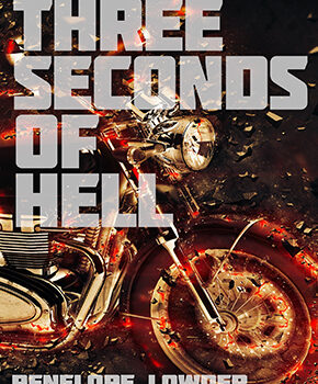 Three Seconds of Hell Trending Image