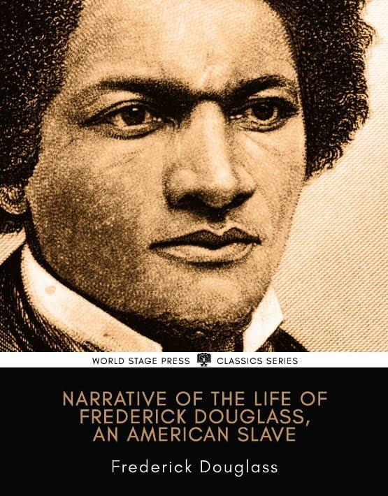 WSP Classics Book DetailTemplate Frederick Douglass